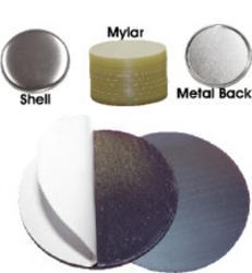 Standard Round Magnet Parts for Tecre & other standard machines