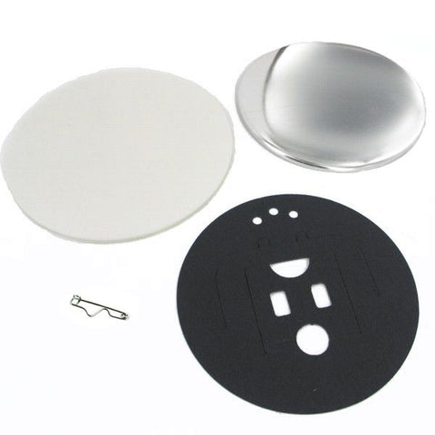 Parts & Supplies for Standard 6 inch Button Makers