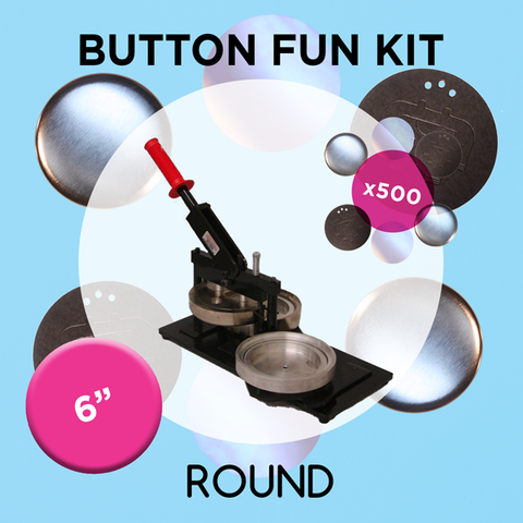 Button Press for Huge Buttons