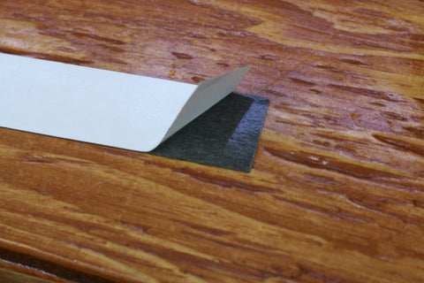 peel and stick magnets