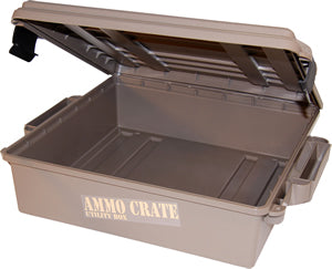 Ammo Crate Storage Box