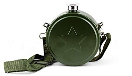 Army-Canteen-Flask