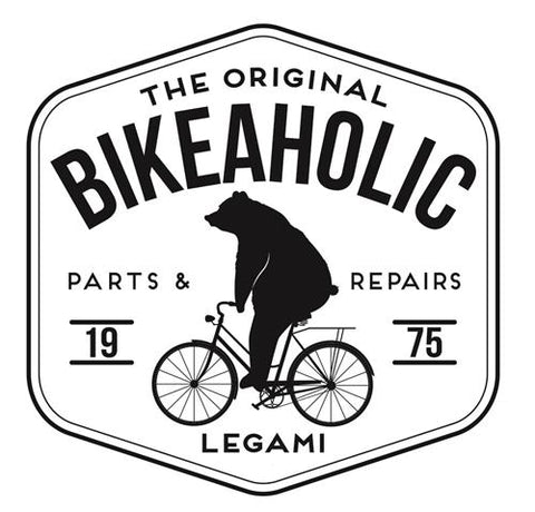 For all bikeaholics, great gifts and essentials.