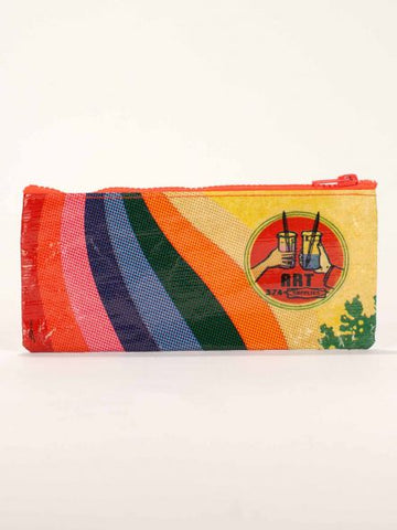 Bold Art Supplies Zipper Pouch