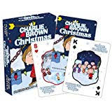 Charlie Brown Playing Cards Aquarius