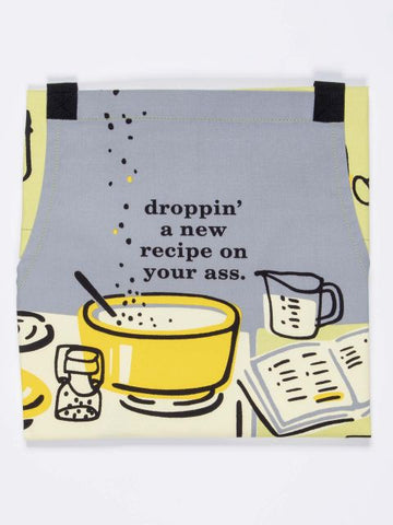 funny kitchen apron high quality