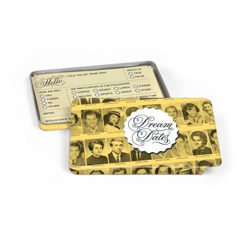 FRED Carded - Fun Social Currency Note Cards