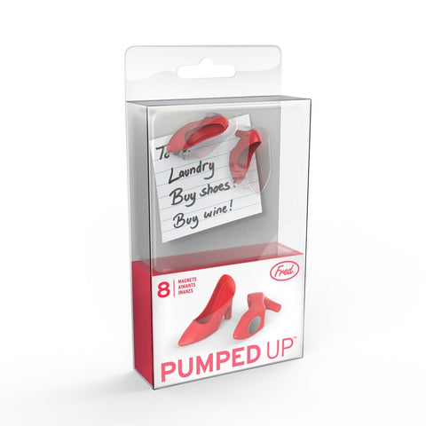 FRED Pumped Up High Heel Magnets