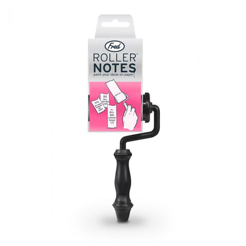 FRED Roller Note Sticky Note Roll - Fun Note Pad