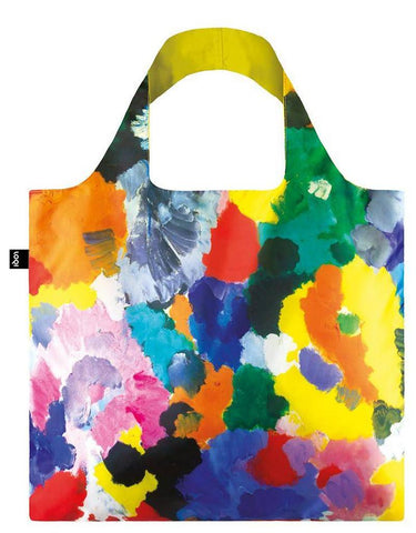LOQI Tote Bags