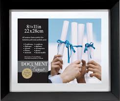 Document floating frame