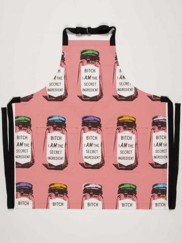 funny food blogger chef gift idea