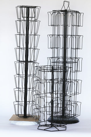 Assorted Wholesale Wire Racks
