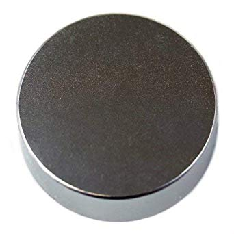 "1/2"" x 1/2"" Strong Neodymium Magnets"