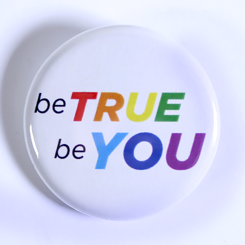 LGBTQ+ Pride Collection - Be True Be You