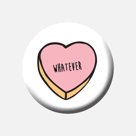 Sorry Valentine Buttons