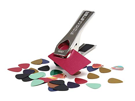 Picmaster Precision Guitar Pick Cutter