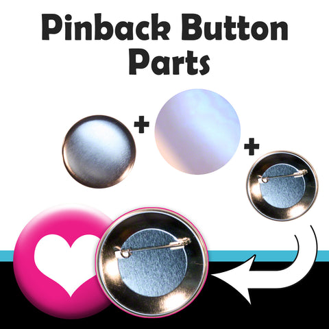"Badge-A-Minit 2-3/8"" button sets"