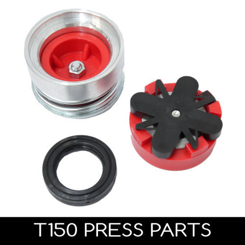 t150 2-1/4 inch button maker components