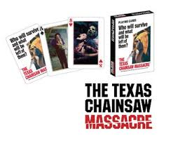 Texas Chainsaw Massacre Horror Classic