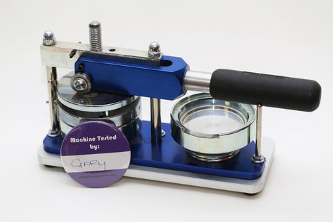 Button Maker Special Kit