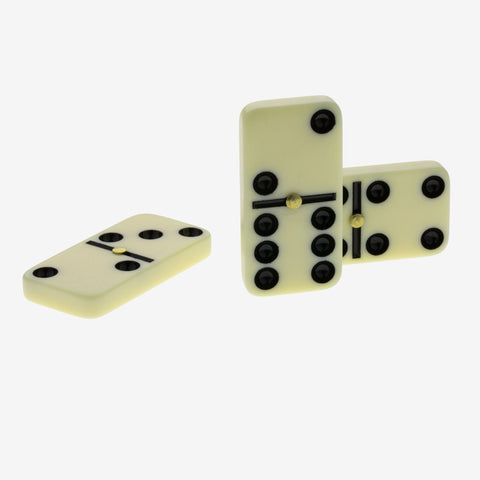 Bring back Vintage Memories with Dominoes for game night