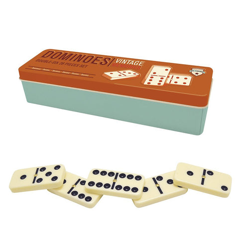 Portable for social Dominoes game night and fun to play