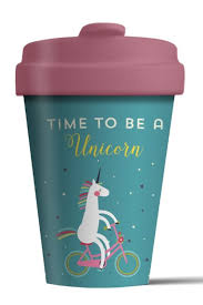 unicorn mug eco-friendly