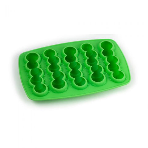 FRED Ice Trays & Molds - Fill and Chill!