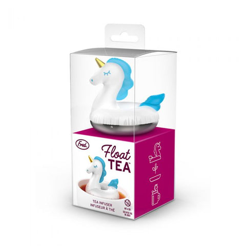 FRED Tea Infusers - Float One in Your Cup!