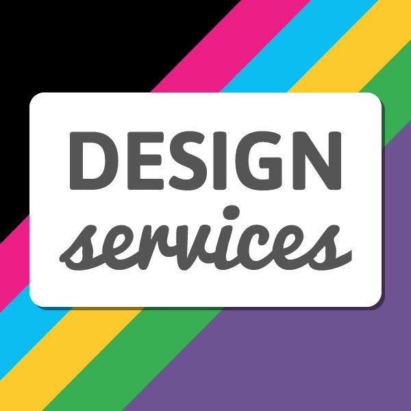 Design Service Upgrades for Custom Orders from People Power Press