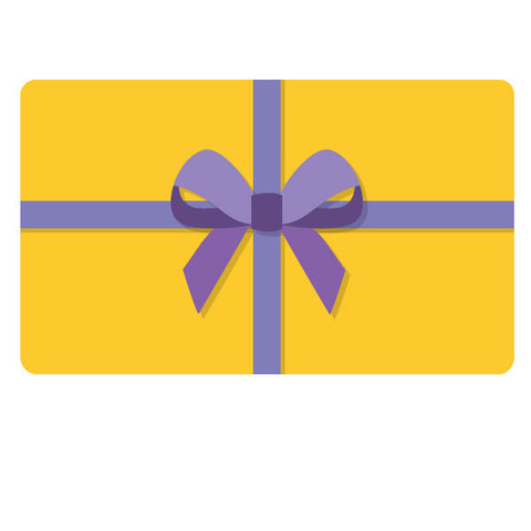 Gift Card for button stuff..............The perfect gift.