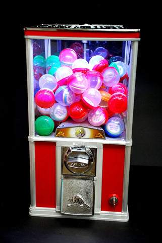 Automatic Button Bank Vending Machine and Start Up Kits