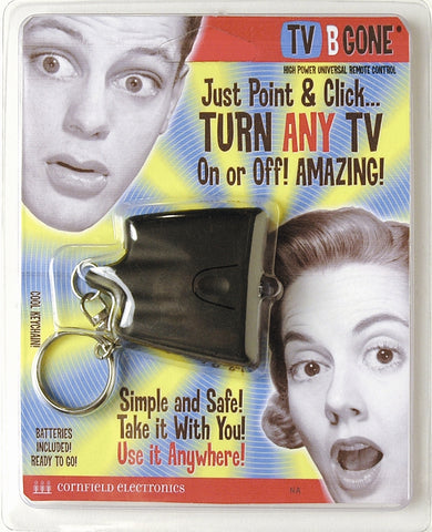 TV-B-Gone product