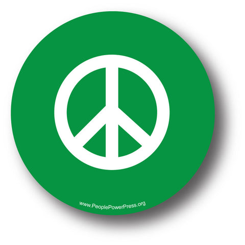 Peace badge - Sixties badge Design