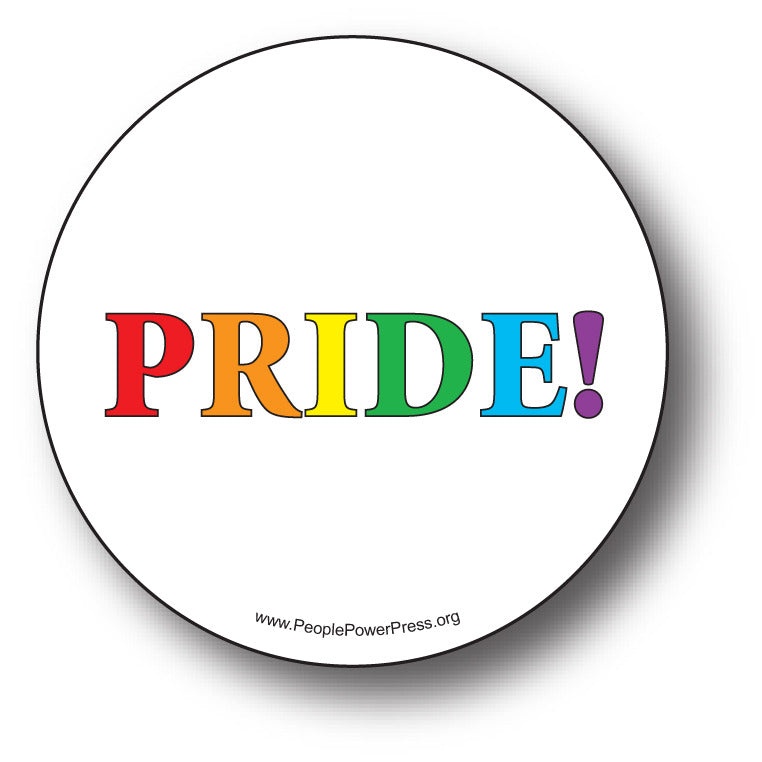 pride custom button artwork