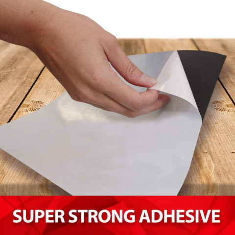 Super Strong Adhesive Peel n' stick sheets