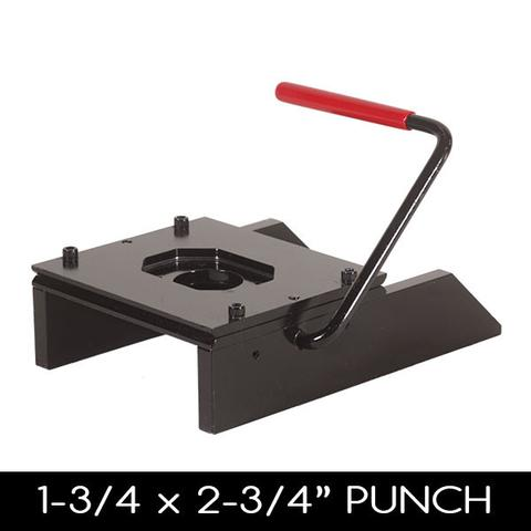 Tecre Special Deal Graphic Punch