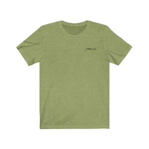 Mountain Wave Tee