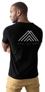 Load image into Gallery viewer, Surf The Earth Tee