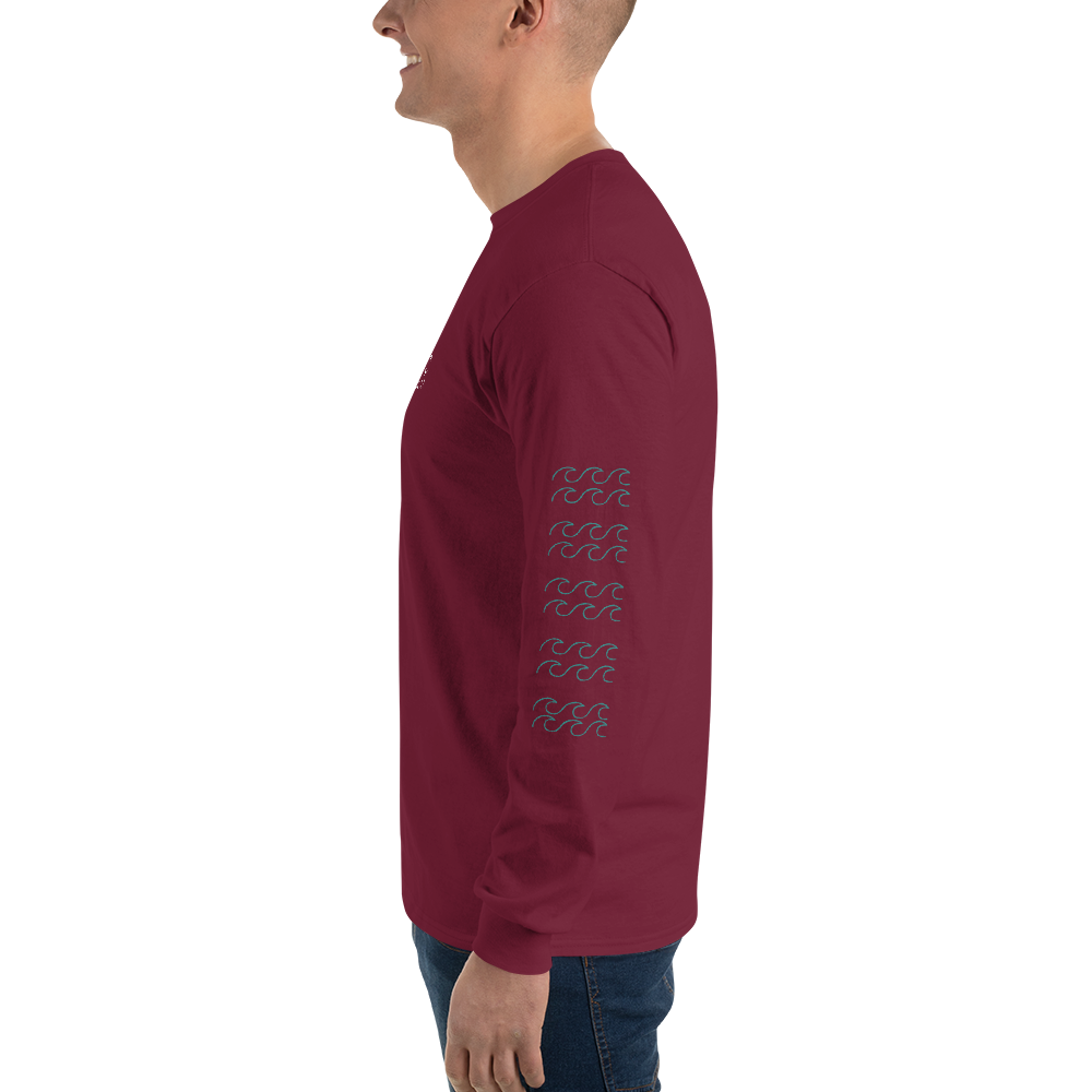 Classic Wave Long Sleeve