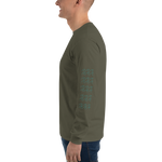 Load image into Gallery viewer, Classic Wave Long Sleeve