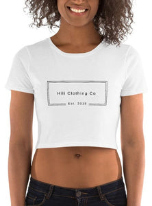 Rectangle Crop Tee