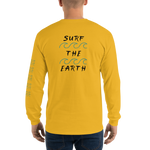 Load image into Gallery viewer, Surf The Earth Long Sleeve