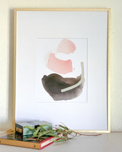 Load image into Gallery viewer, PEACHY TRIO III PRINT