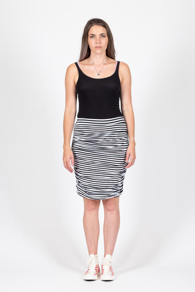 Skirt - Stripe