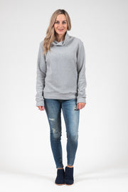 Max Jumper - Grey