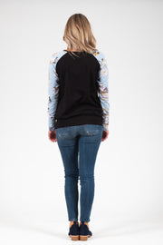 Audrey Jumper - Blue