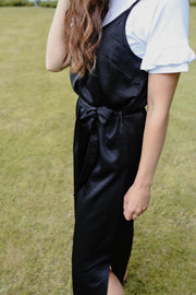 Meadow Dress - Black