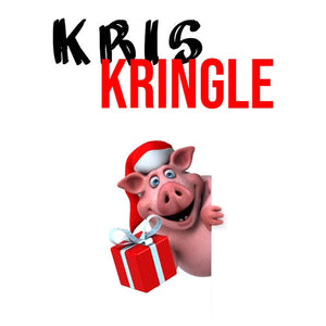 Kris Kringle Bags - 120ml